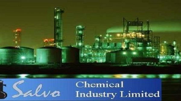 Salvo-Chemical-Industry-Limited-